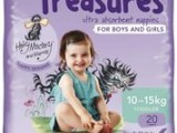 Friday Find: Treasures Nappies