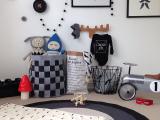 Friday Find: Mocka Felt Storage Baskets