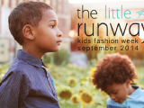 Ella Loves Local: The Little Runway – Kids Fashion Week