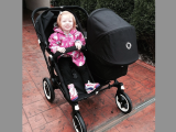 These are the days of our Double Pram lives…