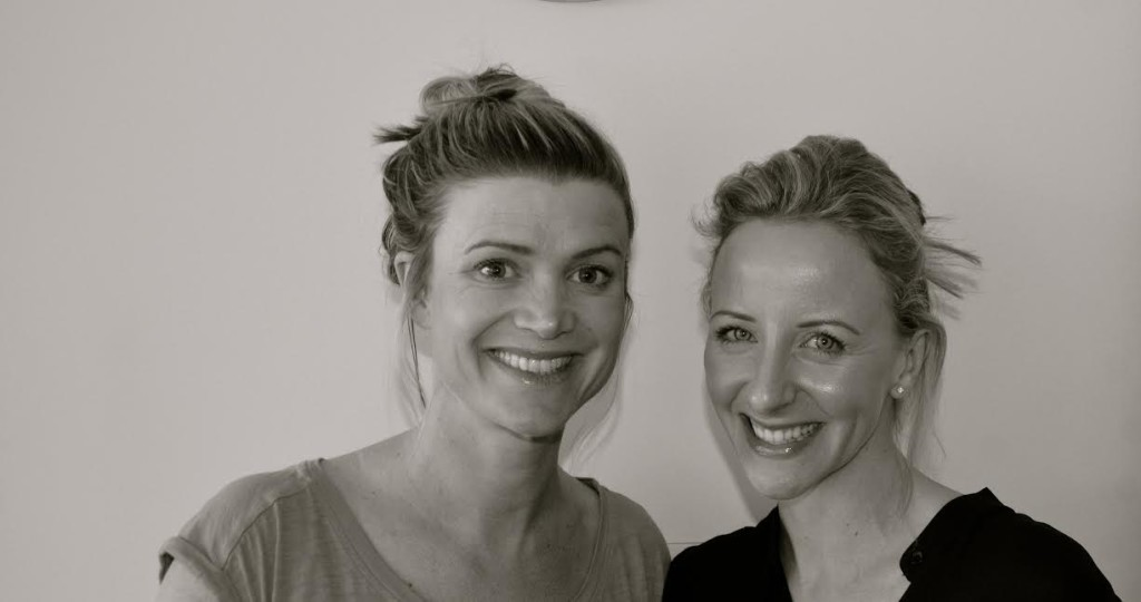 Katie & Eliza from Talo Interiors