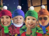 A Merry Korber Christmas