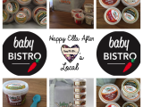Ella Loves Local: Sevi from Baby Bistro