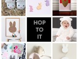 Hop to it! : Cute ideas for Easter gifts