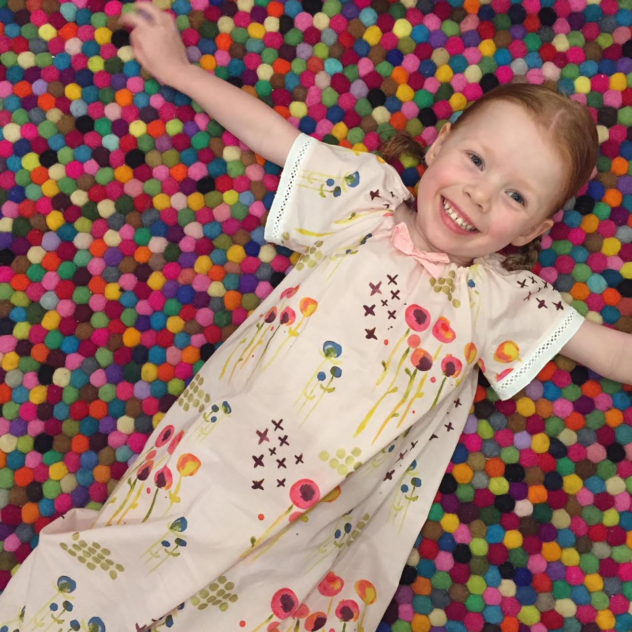 Ella Loves Local Nightie Night Lane Happy Ella After