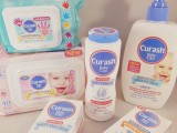 Product Review: Curash Jumbo Wipes