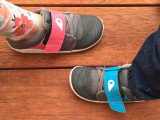 Product Review: Bobux Shoes
