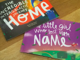 Product Review: Lost My Name Book Series