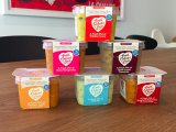 Product Review: Food Babies Love – Fresh Pots