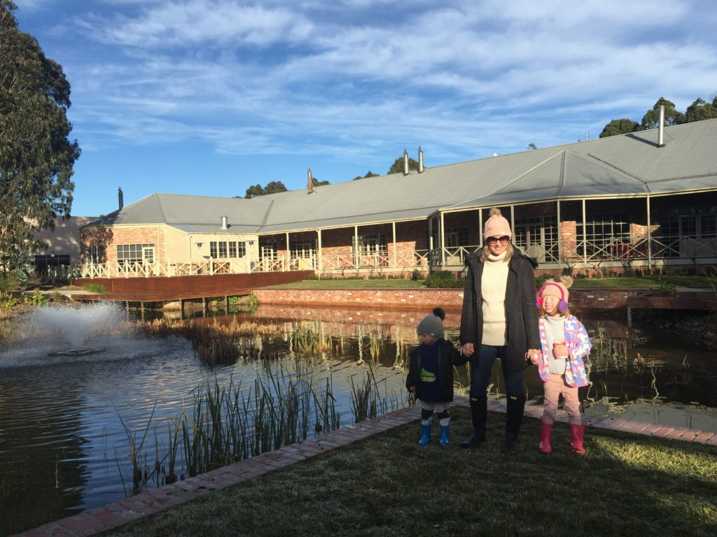 Mercure Hotel Ballarat