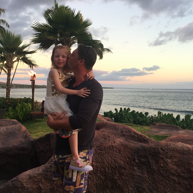 Hawaii with kids